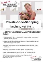 Peterseil Schuhe & Taschen